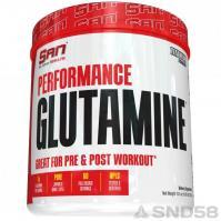 SAN Performance Glutamine (Глютамин)