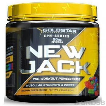 GoldS New Jack (Предтрен. компл.)